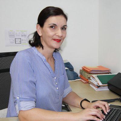 Elena Agudo